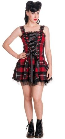 Harley OsloTartan Dress