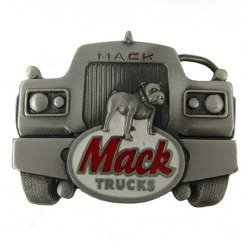 Klamra do paska - MACK TRUCKS