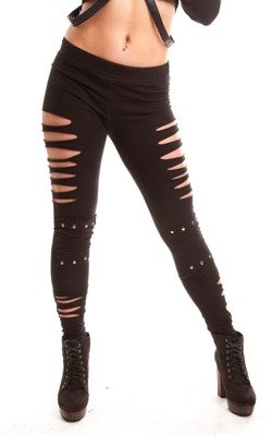 Legginsy - THRILL LEGGINS