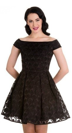 Sukienka marki Hell Bunny - PARIS DRESS