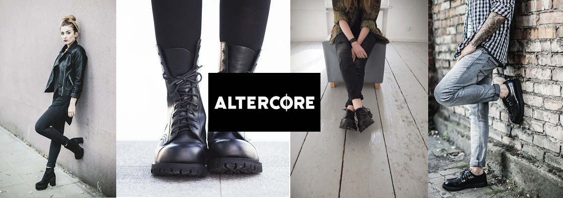 Producent Altercore