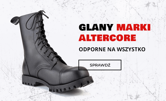 Glany Marki Altercore