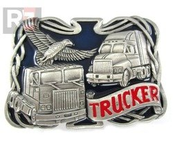 Klamra do paska - TRUCKER